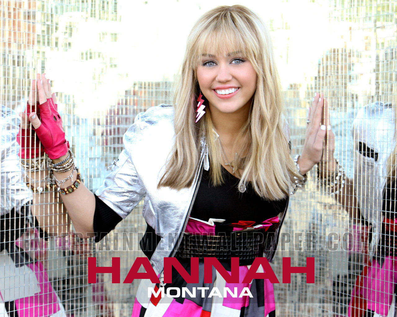 cool images hannah montana - photo #38