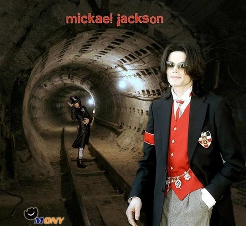 red MJ