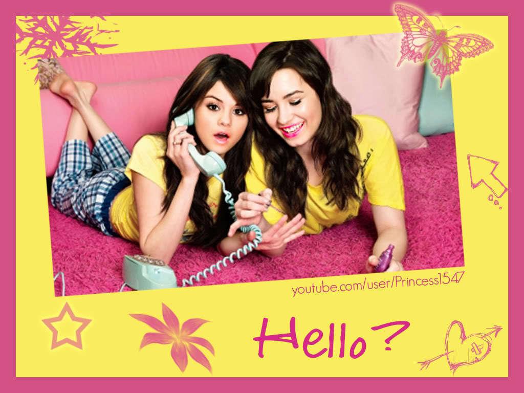 gomez demi Selena lovato wallpapers and hd