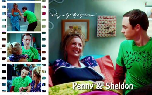 sheldon penny
