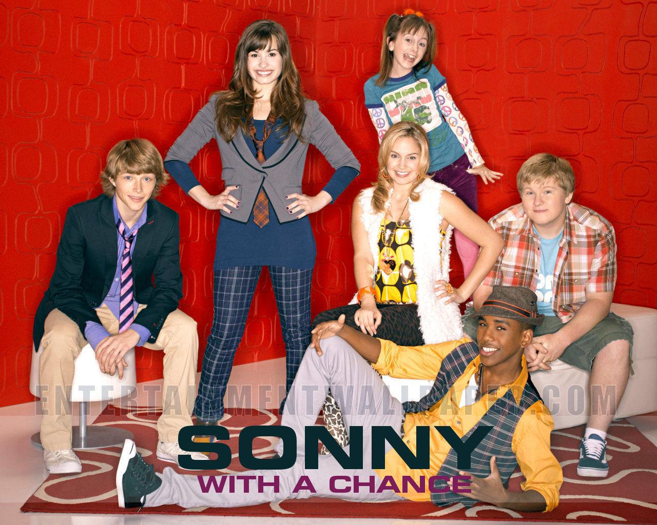 sonny is sonny