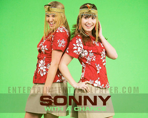 tawni??and sonny