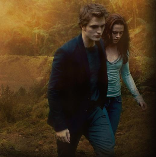 twilight edward bella& jacob