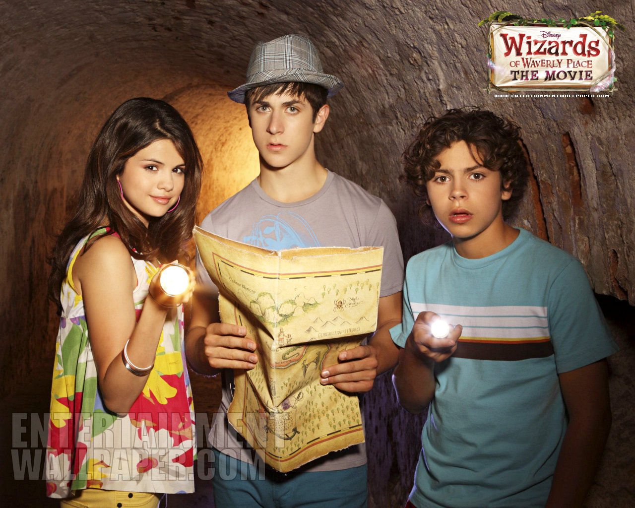 Wizards of Waverly Place:The Movie images wizards the ...