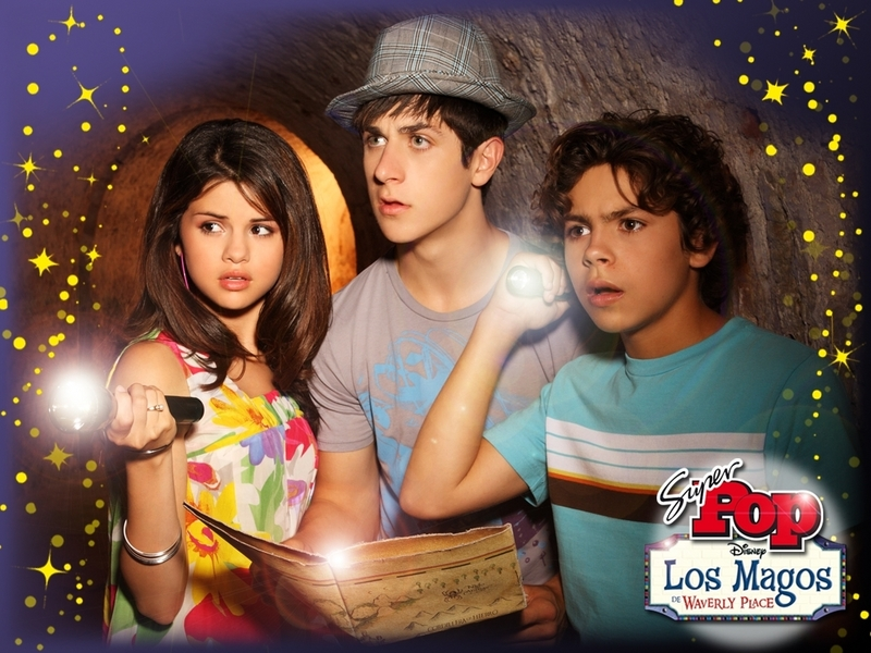 wizards of waverly place the movie. Wizards of Waverly Place:The