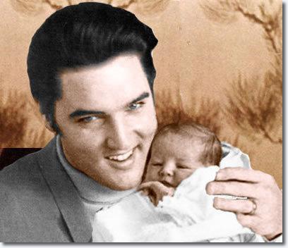 x.. Daddy && Lisa Marie..x