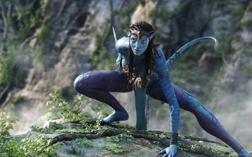 Avatar پیپر وال titled ♥ ღ AVATAR ღ ♥