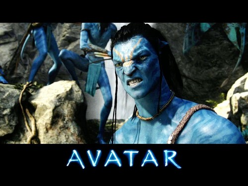 Avatar wallpaper called ♥ ღ AVATAR ღ ♥