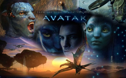 Avatar wallpaper titled ♥ ღ AVATAR ღ ♥