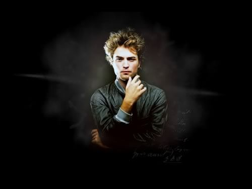 ~Edward Cullen~