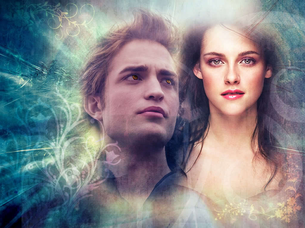 ~Edward and Bella~