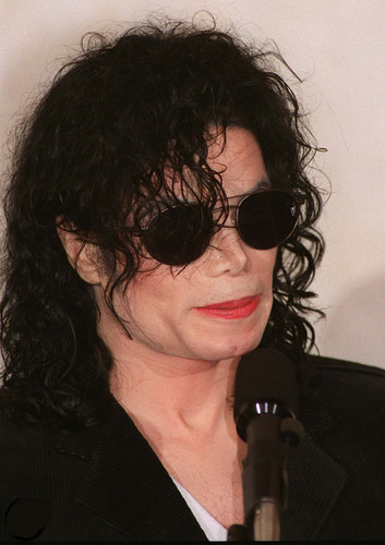 *Michael for ever*