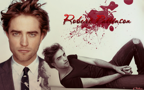 ♥ ღ Robert Pattinson ღ ♥