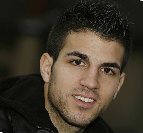Cesc Fabregas - Photo Actress