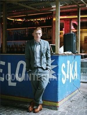 2009: Blag Magazine