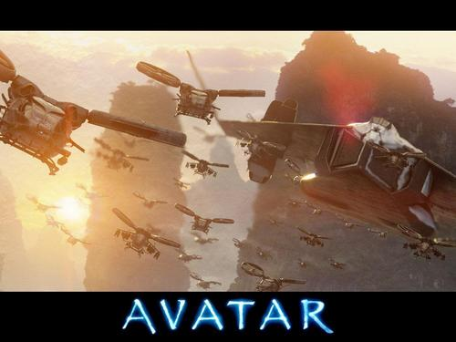 avatar fondo de pantalla titled avatar