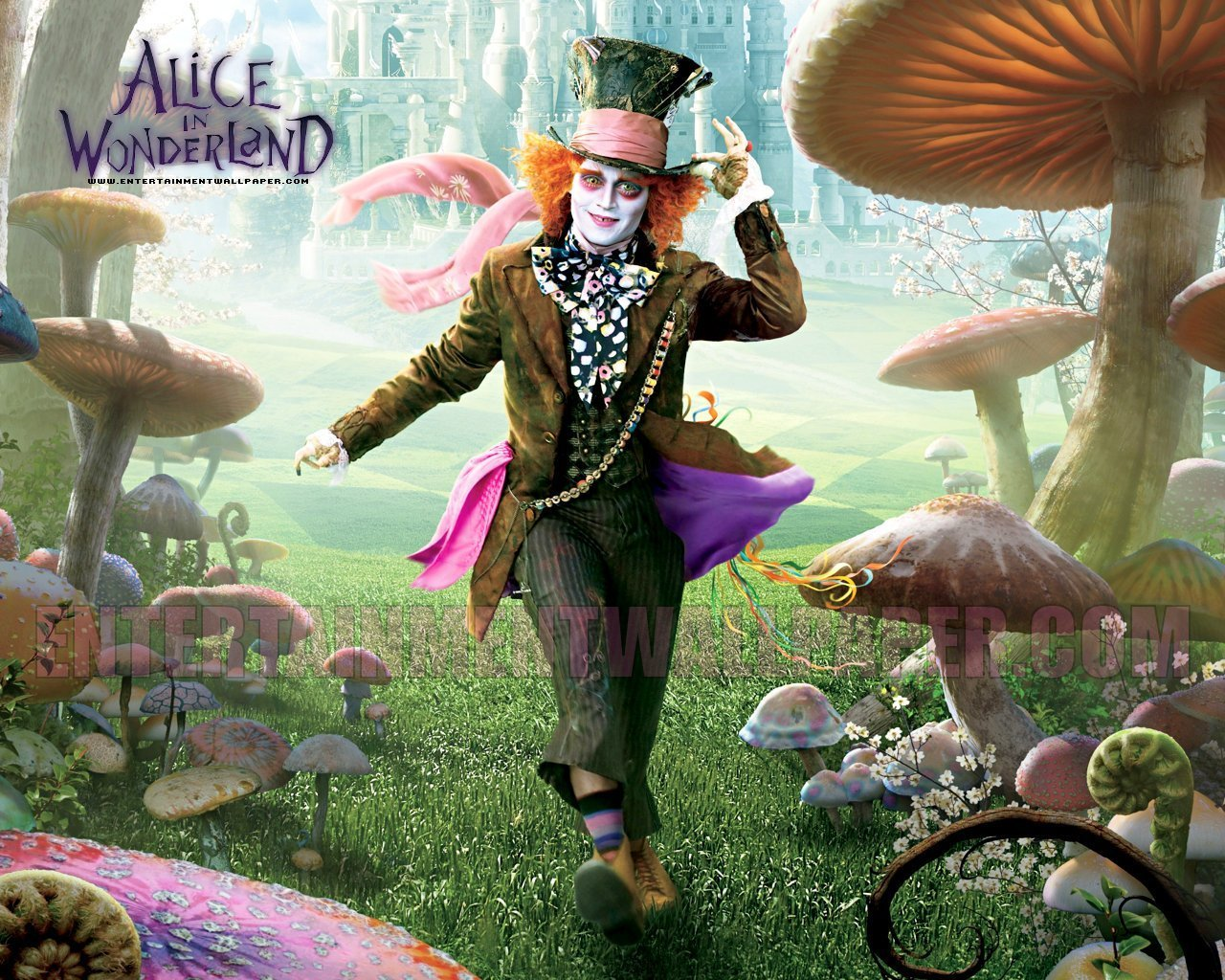 Giochi di alice in wonderland
