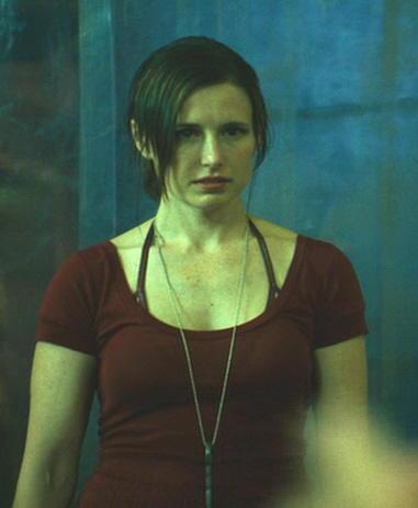 Amanda Young - Saw III