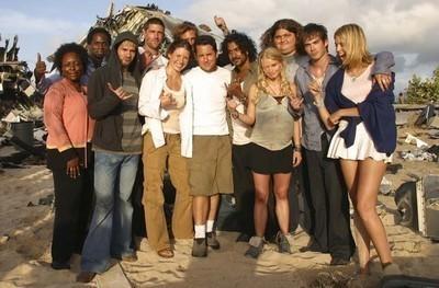 Amazing लॉस्ट cast!