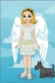 Angel - maximum-ride fan art