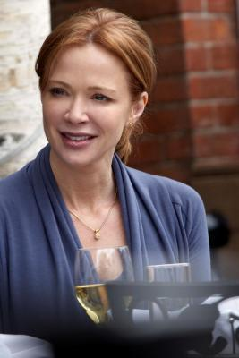 Lauren Holly Ann Rule's Too Late to Say Goodbye