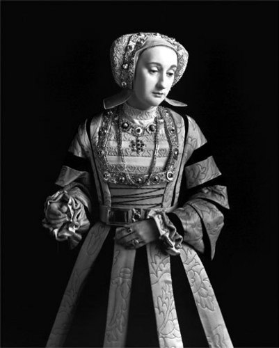Anne of Cleves, 4th クイーン of Henry VIII