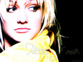 Ashlee Pretty Wallpaper - ashlee-simpson wallpaper