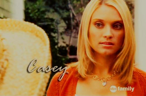 Ashleigh & Casey