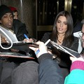 Ashley Greene: Jimmy Fallon - twilight-series photo