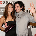Ashley Greene and Jackson Rathbone - twilight-series photo