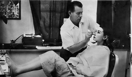 Audrey - 1957