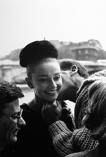 Audrey - 1959