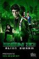 BEN10 Alien Swarm