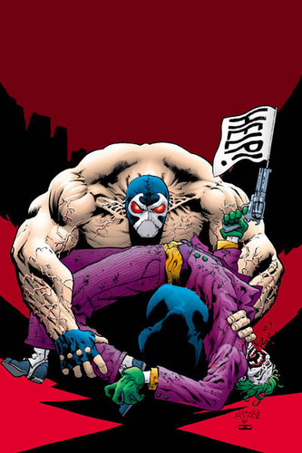 Batman Villains images Bane wallpaper and background photos