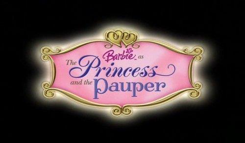 barbie Princess and the Pauper