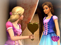 Barbie and the Diamond Castle Wallpaper - barbie-and-the-diamond-castle wallpaper