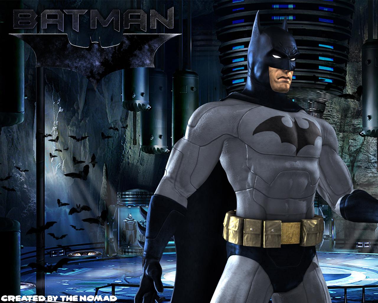 Batman پیپر وال