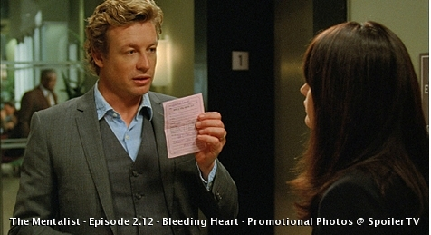 Bleeding Heart ep. 2x12 Promo Pics