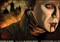 Bram Sokters Dracula - Art sa pamamagitan ng Avelina De Moray