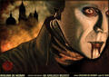 Bram Sokters Dracula - Art por Avelina De Moray