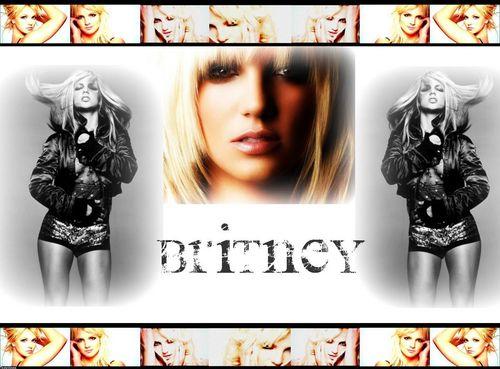 Britney Spears wolpeyper