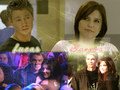 Brooke and Lucas - brucas wallpaper