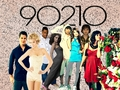 CAST - 90210 wallpaper