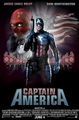 Captain America Movie Posters - captain-america fan art
