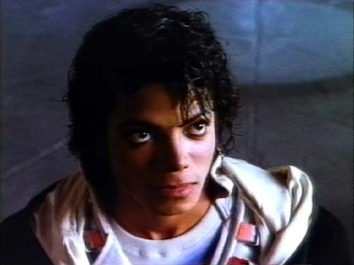 Captain Eo achtergrond called Captain Eo