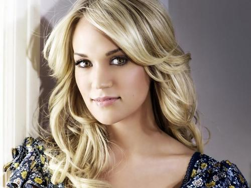 Carrie Underwood wallpaper titled Carrie Pretty Wallpaper