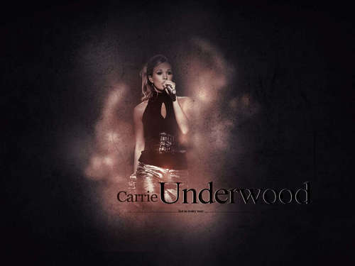Carrie Pretty Wallpaper