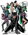 Catwoman - batman-villains photo