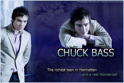 Chuck bajo