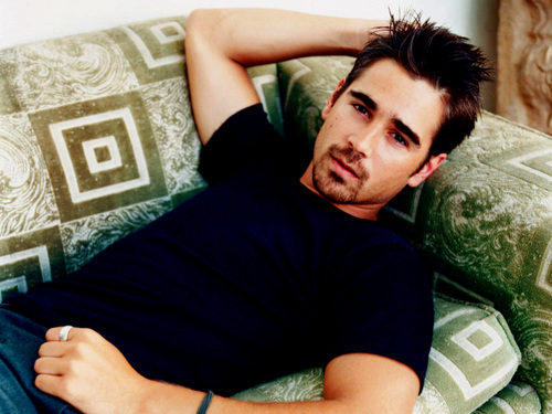 Colin Farrell images Colin Sexy Wallpaper HD wallpaper and background photos